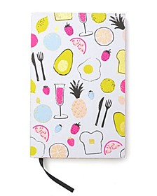 Brunch Coptic Notebook