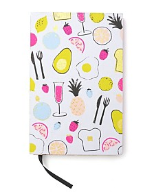 Mara-Mi Brunch Coptic Notebook