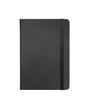 kikki.k A5 Bonded Leather Notebook: Life Essentials
