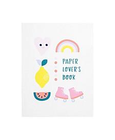 Paper Lovers Book: Cute