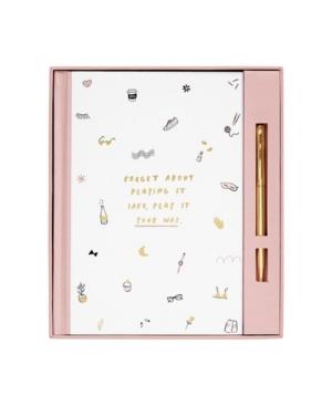 kikki.k A5 Journal Gift Set
