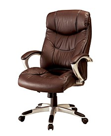 Todd Contemporary Office Chair, Quick Ship