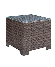 Condor Modern Patio End Table