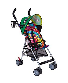 Pink Floyd Ultralight Foldable Stroller by Daphyl's
