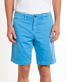 Men's Bridgeport Cotton Stretch Chino Short