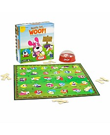 Ready Set Woof Game