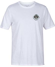 Hurley Men's Bagus Graphic T-Shirt