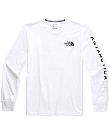 The North Face Men's Antarctica Collectors Graphic T-Shirt