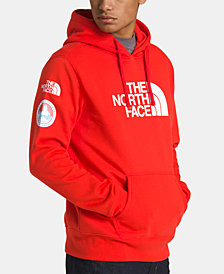 The North Face Men's Antarctica Collectors Logo Hoodie