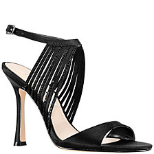 Nina Damaris Dress Sandals