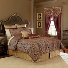Croscill Roena 4 Piece Queen Comforter Set