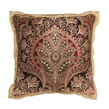 Croscill Roena Square Decorative Pillow