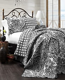Aubree 3-Pc. Quilt Sets