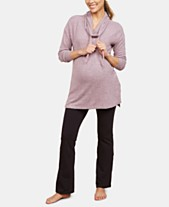 8d6dbf7fa4c Secret Fit Belly Maternity Clothes For The Stylish Mom - Macy s