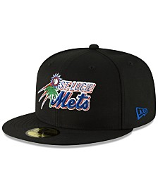 New Era St. Lucie Mets Custom Collection 59FIFTY-FITTED Cap