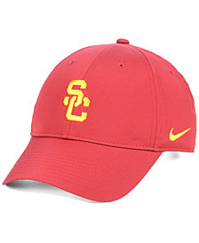 Nike USC Trojans Dri-Fit Adjustable Cap