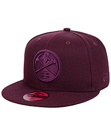 New Era Denver Nuggets Fall Prism Pack 59FIFTY-FITTED Cap