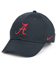 Nike Alabama Crimson Tide Dri-Fit Adjustable Cap