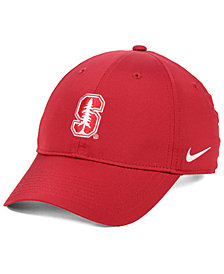 Nike Stanford Cardinal Dri-Fit Adjustable Cap