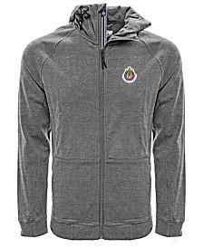 Level Wear Men's Chivas Club Team Fortress Banner Full-Zip Hoodie