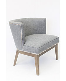 Boss Office Products Ava Drift Oversized Accent Chair