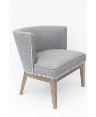 Beau Boss Office Products Ava Drift Oversized Accent Chair ...