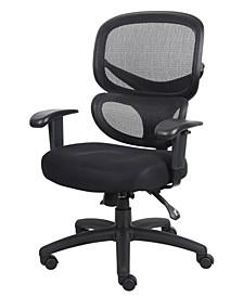 Multi-Function Task Chair