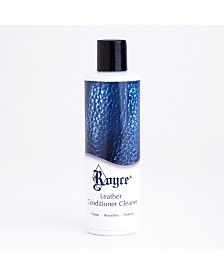 Royce Premium Leather Conditioner Cleaning Solution, 8 Oz.