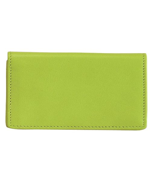Royce Leather Royce Slim Business Card Case in Genuine Leather