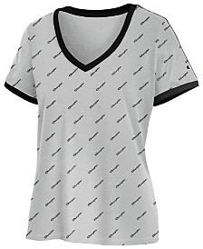 Champion Heritage Cotton Logo-Print T-Shirt