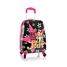 Nickelodeon JoJo Siwa Tween Spinner Luggage Collection