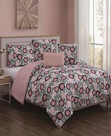 Marka 5-Pc. Comforter Sets
