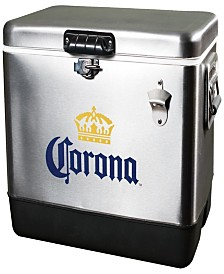 Corona Stainless Steel Ice Chest Cooler
