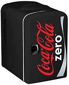 Diet Coke Personal Beverage Fridge