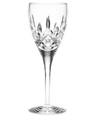 Stemware, Lismore Nouveau Wine Glass