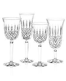 Stemware, Kelsey Collection