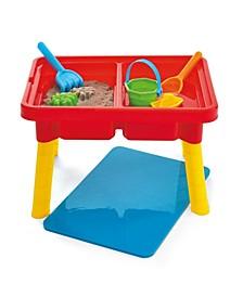 Kidoozie Sand 'N Splash Activity Table