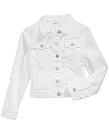White Denim Jacket Shop White Denim Jacket Macy S