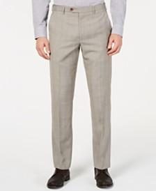 Lauren Ralph Lauren Men's UltraFlex Classic-Fit Plaid Pants