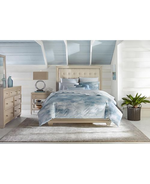 Kelly Ripa Kendall Bedroom Furniture Collection, Created for Macy\'s