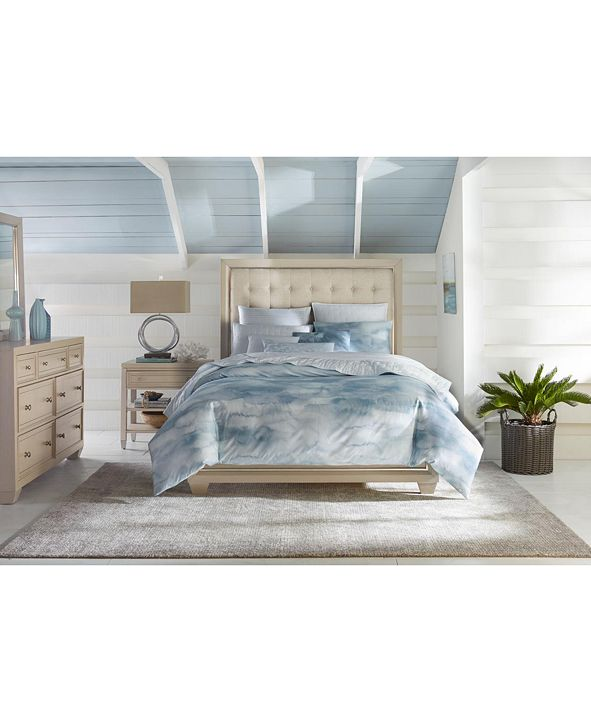 Furniture Kelly Ripa Kendall Bedroom Furniture Collection, Created for Macy's