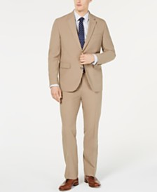 Dockers Men's Classic-Fit Suit