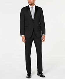 Kenneth Cole New York Men's Slim-Fit Tuxedo