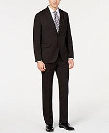 Dockers Men's Classic-Fit Stripe Suit