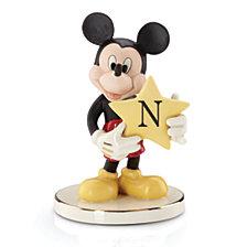 Lenox Youre A Shining Star Mickey Figurine N