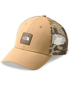 d340678b4 Trucker Hat - Macy's