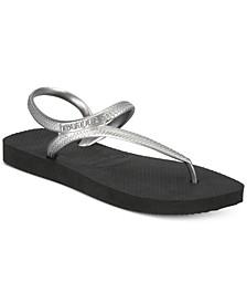 Women's Flash Urban Flip-Flop Sandals