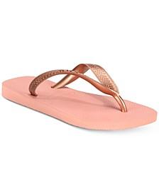 Women's Top Tiras Flip-Flops