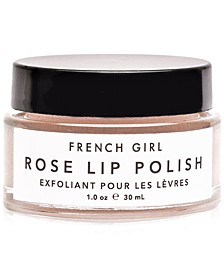 Rose Lip Polish, 1-oz.