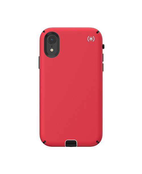 new style 4457b afd23 iPhone XR Presidio Sport Case